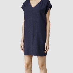 All Saints Kinney LA Dress Size 2